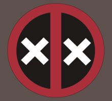 Dead Deadpool Icon  by Neon2610