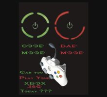 Xbox 360 Red Ring of Death Spoof! by Brandon Pittman
