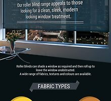 Quality Custom Blinds -  Newport Custom Shutters & Blinds by blinds01