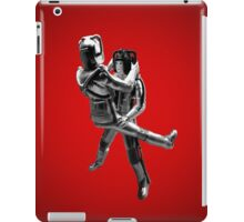 The Joy Of Cybersex iPad Case/Skin