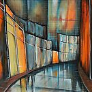 Passage 2 by MARTIN LITHGOW