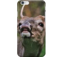 Young Caller iPhone Case/Skin