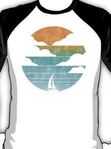 Go West (sailing) T-Shirt