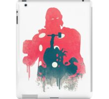 The Hammer iPad Case/Skin