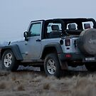 Jeep Wrangler Rubicon by robertp