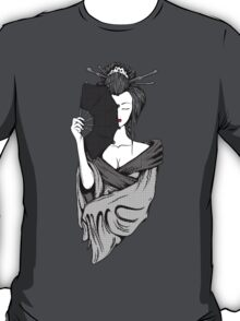 Vecta Geisha 2 T-Shirt