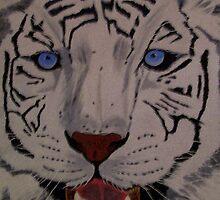 I see you by Derek Trayner
