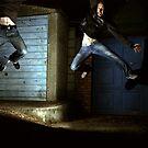 JUMP by Ian  James