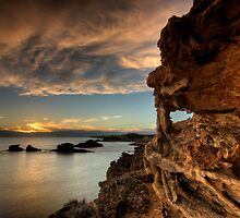 Bay of Islands by Robert Mullner