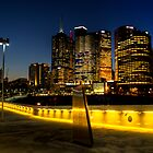 Melbourne by Cindy Lever