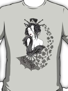 Vecta Geisha 3 T-Shirt