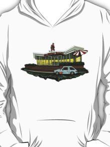 Stan Makita's Donuts T-Shirt