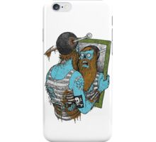 Fishing or Die! iPhone Case/Skin