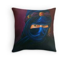PORTALS TO THE SOUL Throw Pillow