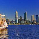 Decoy - Perth Western Australia  by EOS20