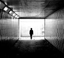 Closing Darkness by Joe Freemantle