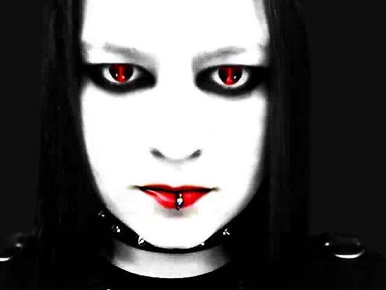 its BLACK!!!! by tweek
