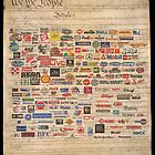 We the people  by Alex Preiss