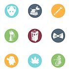 Doctor Who Items by sophiefry