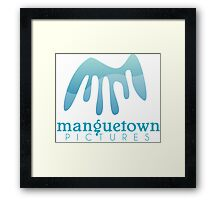 Manguetown Pictures Framed Print