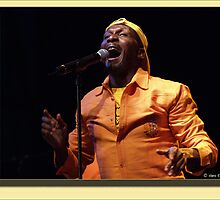 jimmy cliff by hans eder