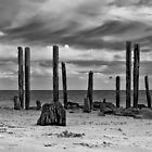Port Willunga by Leeo