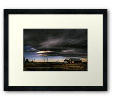 Lost Dreams Framed Print