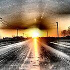Vintage Apocalypse by KJL90
