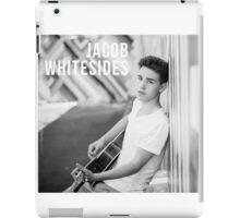 Jacob iPad Case/Skin