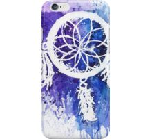 DreamCatcher #1 iPhone Case/Skin