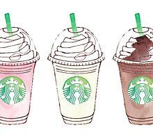 Starbucks is Bae  by erinaugusta