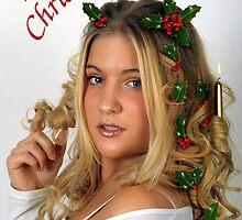 Christmas Curls by billyboy
