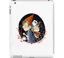 Dipper & Wirt iPad Case/Skin
