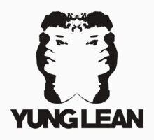 Yung Lean Baby Black T-Shirt