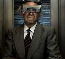 Old Timers – Boris by Enrico Bettesworth