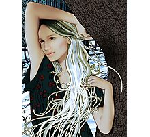 Chelsea Photographic Print