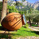 The Terracotta Pot..............................Mallorca by Fara