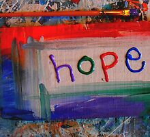 hope by songsforseba