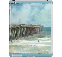Living Life to Its Fullest iPad Case/Skin