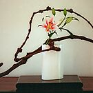 Ikebana-030 by Baiko
