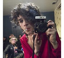 Matty Healy Photographic Print