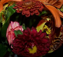 Flower Bowl by dmosher