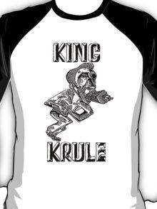 King Krule T-Shirt