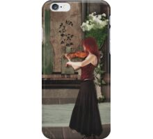 No Mystery iPhone Case/Skin