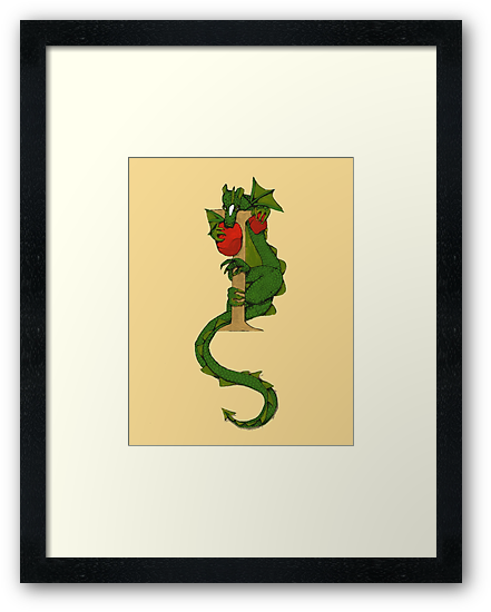"""Oscar and the Roses """"I"""" (Illustrated Alphabet) by Donna Huntriss"""