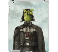 Son of Darkness iPad Case/Skin