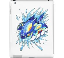 Primal Alpha iPad Case/Skin