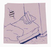 Teen Suicide- Waste yrself album cover by kawaiigaythug