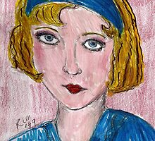 Marion(Davies) by RobynLee