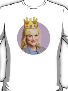 Queen of Pawnee T-Shirt